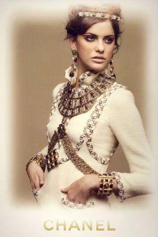Foto de Entrevista a la modelo Alejandra Alonso (1/17)