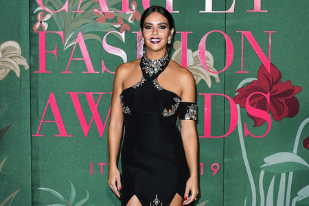La alfombra roja al completo de los Green Carpet Fashion Awards 2019 en Milán: no te pierdas ni un solo look