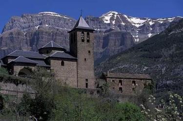 Encuentros Gastronómicos Provinciales Huesca 2008