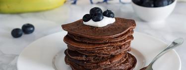 27 recetas de desayunos saludables para acompañar el teletrabajo