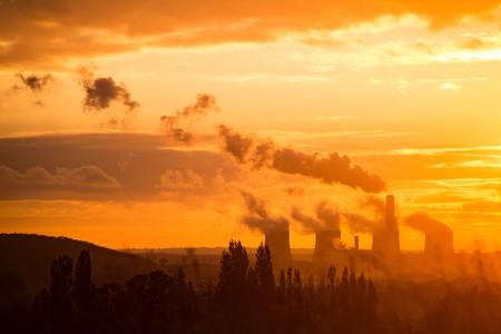 La muerte del carbón en Europa en un solo gif: así se va a 'descarbonizar' el Viejo Continente