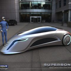 Foto 7 de 8 de la galería supersonic en Motorpasión