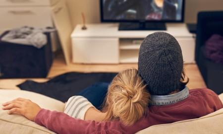 """Las series, ¿solos o en pareja? Llega el """"adulterio seriéfilo"""""""