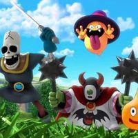 Las batallas entre monstruos de Dragon Quest Tact protagonizan su nuevo adelanto