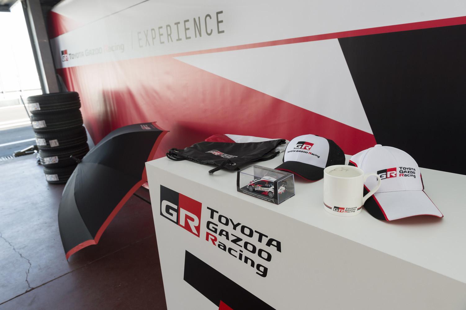 Foto de Toyota Gazoo Racing Experience (15/98)
