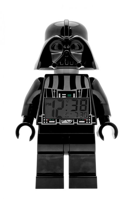 Despertador de Star Wards, de LEGO