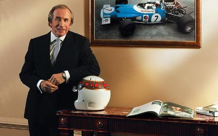 Jackie Stewart huele algo podrido en la Fórmula 1 y Nelson Piquet se lo confirma