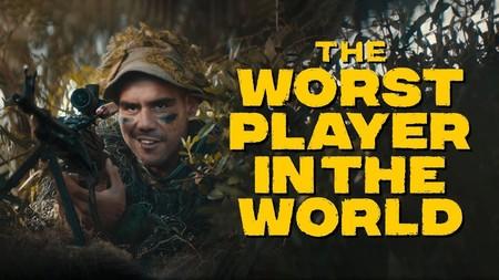 PUBG presenta al peor jugador del mundo: un cursillo express sobre todo lo que no hay que hacer en un battle royale