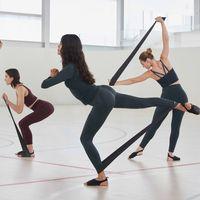Oysho Sport estrena colección dedicada al Yoga y al Pilates