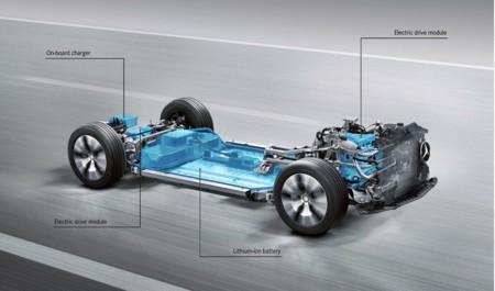 Mercedes Benz Electrico6