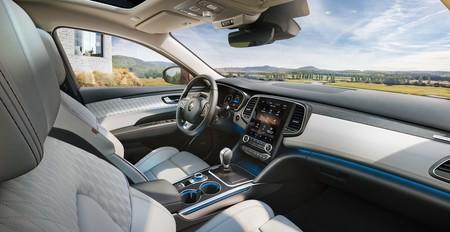 Renault Talisman 2020 3