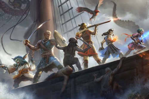 Guía de lanzamientos en PC: mayo de 2018. Pillars of Eternity II: Deadfire, State of Decay 2, Dead Cells y más