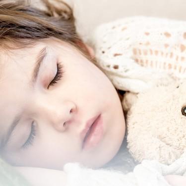 Mi hija de cinco años todavía duerme en mi cama, y seguirá haciéndolo hasta que ella lo decida