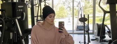 Estos son los ejercicios con los que Khloé Kardashian perdió peso y moldeó sus curvas