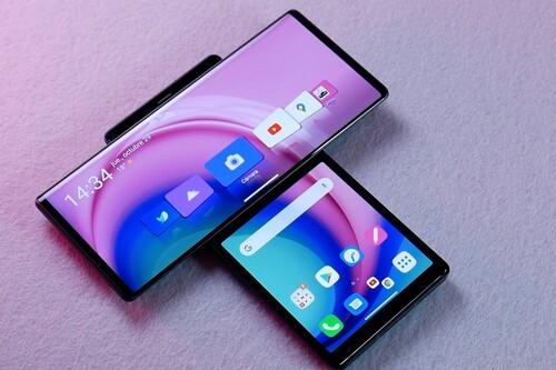 Es oficial: LG cierra su división de móviles en todo el mundo