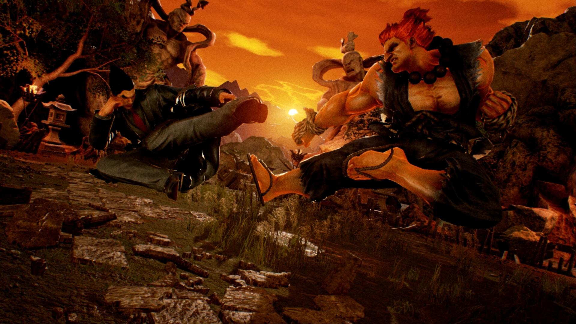 Foto de Tekken 7 (2/17)