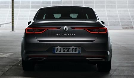 New Renault Talisman 0003
