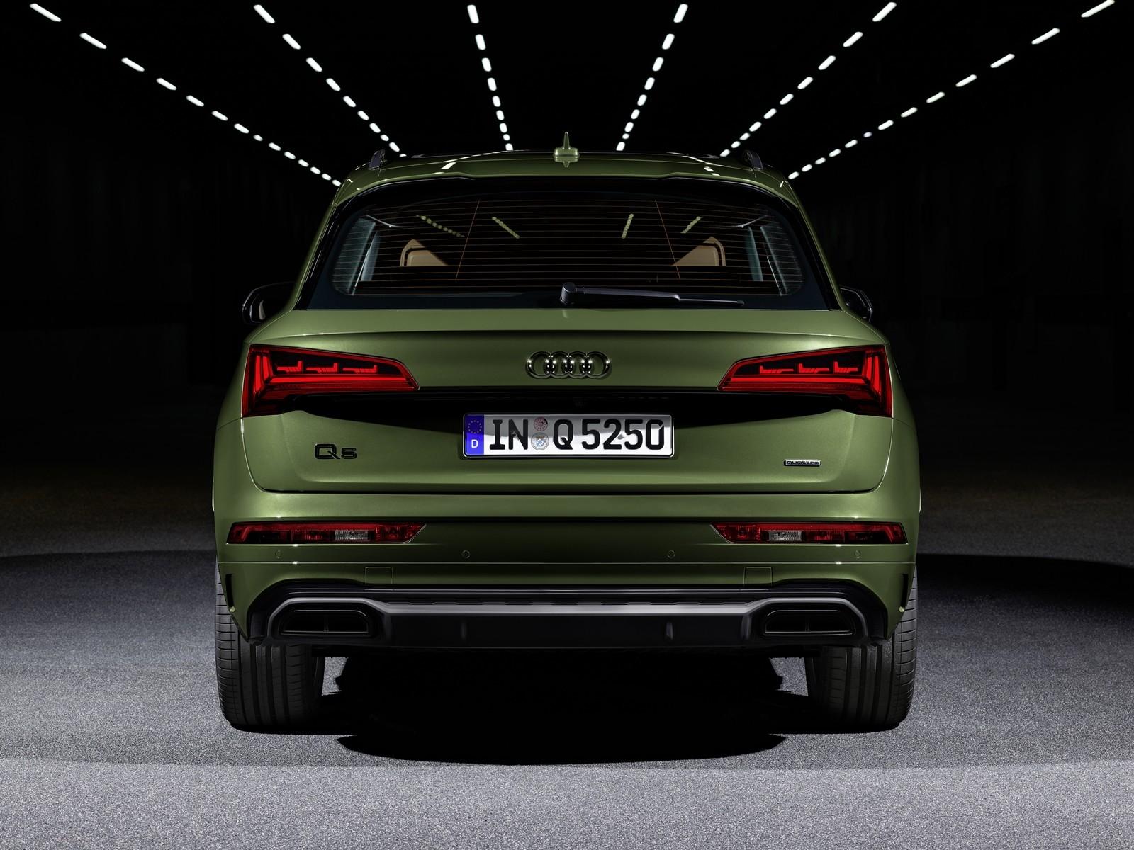 Foto de Audi Q5 2020 (42/61)