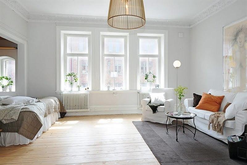 Foto de Casas que inspiran: un piso pequeño y bien aprovechado (12/12)