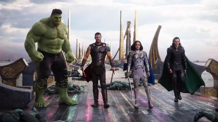 El nuevo tráiler de 'Thor: Ragnarok' es glorioso: el Dios del Trueno contra la Diosa de la Muerte