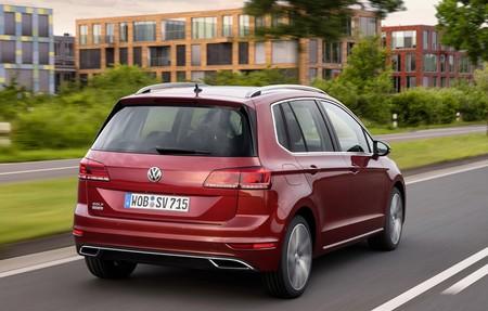 Volkswagen Golf Sportsvan Tsi 2017 R5 Jpg