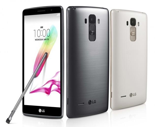 Lg g4 stylus precio y disponibilidad en telcel for Piletas intex precios y modelos