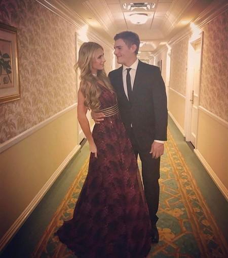Paris Hilton ya tiene nuevo 'toy-boy' y Louis Tomlinson vuelve a darle una oportunidad a su ex