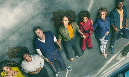 'Blindspotting': Starzplay desvela el tráiler y fecha de estreno de la serie que continúa la película de Daveed Diggs y Rafael Casal