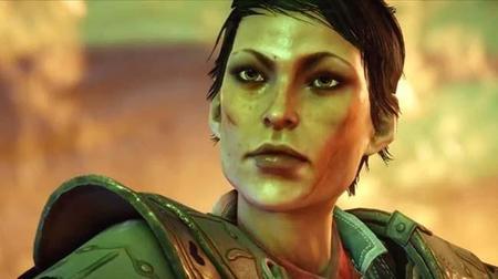 Treinta minutos de la creación de personajes en Dragon Age: Inquisition
