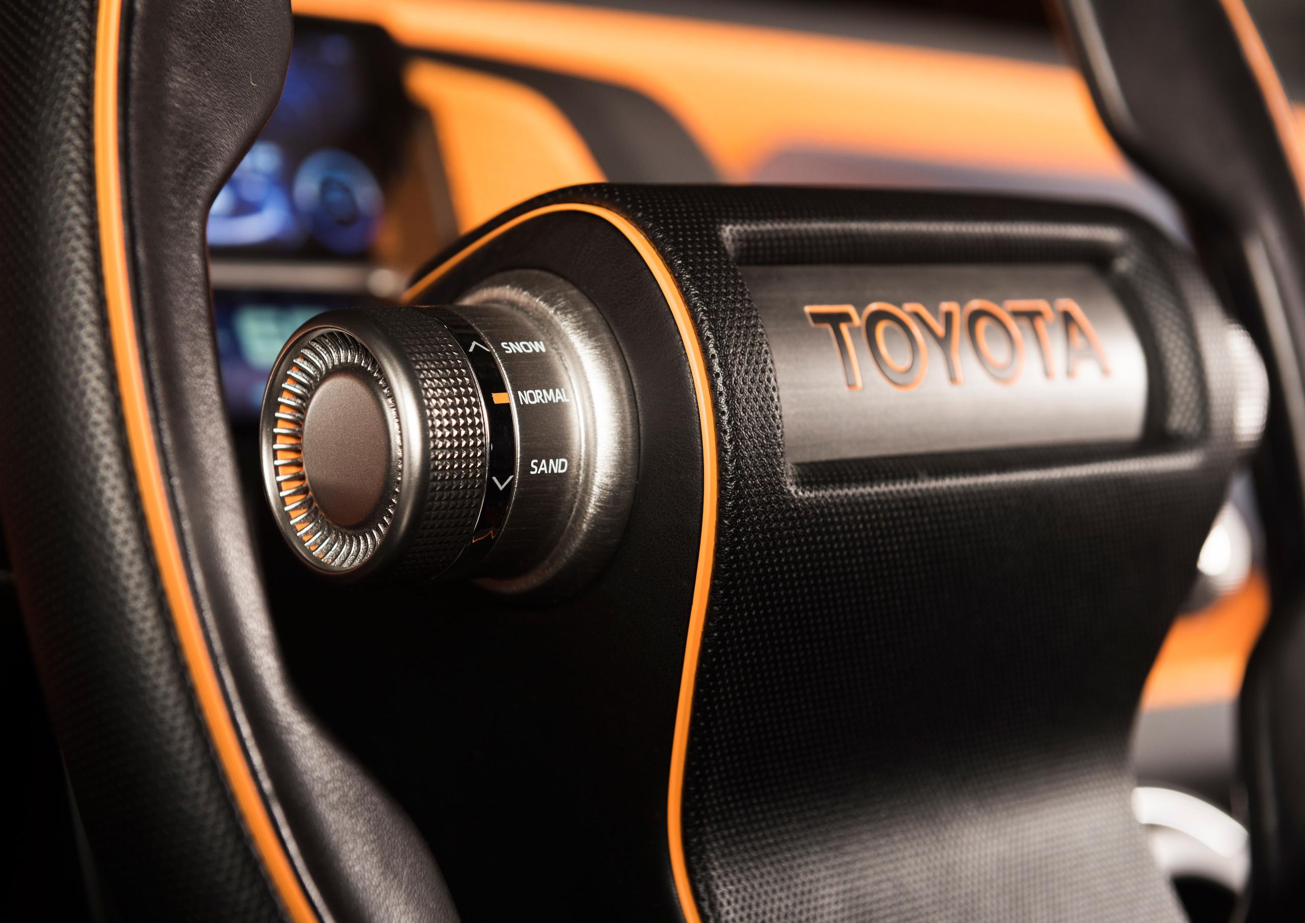Foto de Toyota FT-4X Concept (14/29)