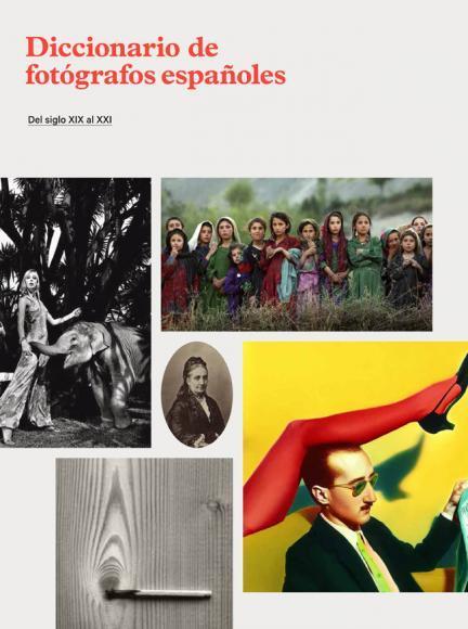 El gran diccionario de los fotógrafos españoles, un libro imprescindible en nuestra biblioteca