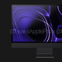 Este puede ser el iMac de gama alta que prepara Apple: Rumorsfera