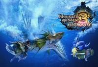 'Monster Hunter 3: Ultimate' con Off TV y online cruzado entre USA y Europa vía DLC en abril