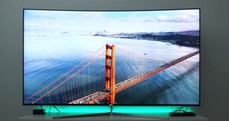 Samsung UE65KS9000, análisis: ¿se puede hacer el mejor televisor del año con tecnología LED?