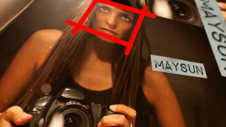 'Detrás del instante': Maysun, la fotografía y la identidad