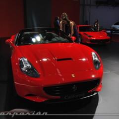 Foto 22 de 50 de la galería salon-de-barcelona-2011-alta-gama en Motorpasión