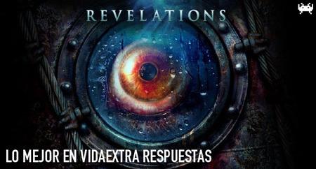 El nuevo diseño de VX, mandos con pantalla, RE Revelations Vs RE 6 y más en Vidaextra Respuestas