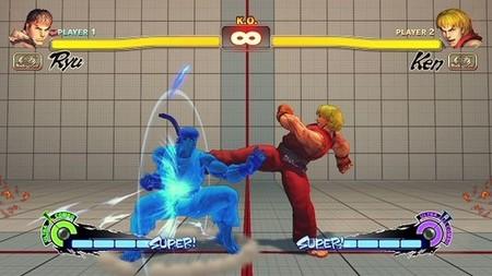 La Omega Edition de Ultra Street Fighter IV le dará a Ryu los parries del Street Fighter III
