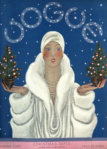 vogue navidad