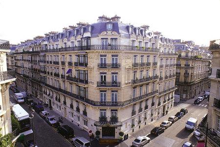 Rue de La Tremoille