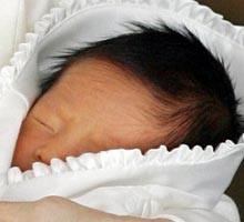 Las empresas japonesas pagan a sus empleados por tener bebés