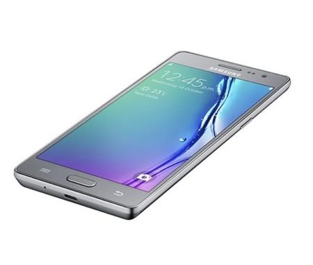 El Samsung Z3 es oficial, con sistema operativo Tizen