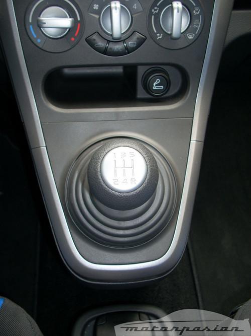 Foto de Opel Agila (presentación) (9/18)