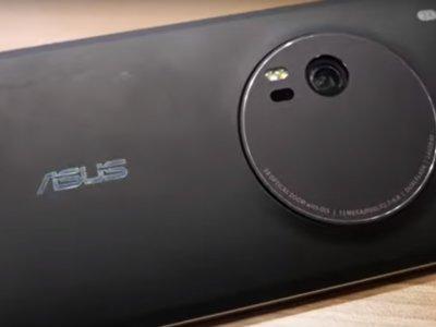 Asus ya enseña en vídeo un renovado ZenFone Zoom que debería llegar muy pronto