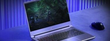 Qué portátil gaming comprar en 2021: 19 ordenadores desde 999 a 4.000 euros