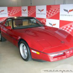 Foto 29 de 48 de la galería chevrolet-corvette-c6-presentacion en Motorpasión