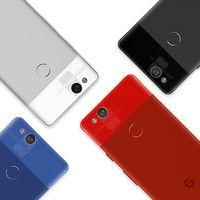 Google abre la puerta de la carga inalámbrica a los Pixel 2 días antes de su presentación