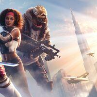 Rogue Company pasa a ser gratis tras reunir a más de dos millones de jugadores en su beta cerrada