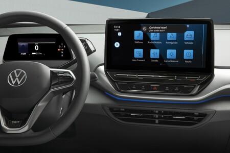 Volkswagen Id 4 2021 Prueba Contacto 060