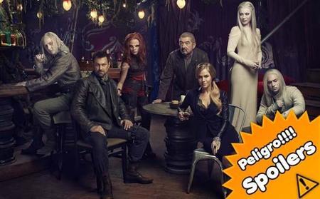 'Defiance' arranca la segunda temporada con más interés